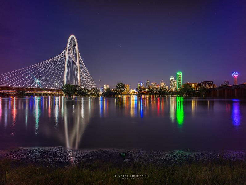 'Dallas Flood'