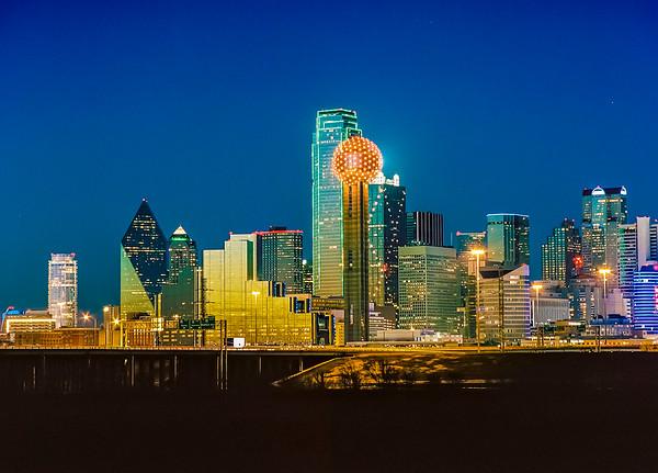 Dallas on Film