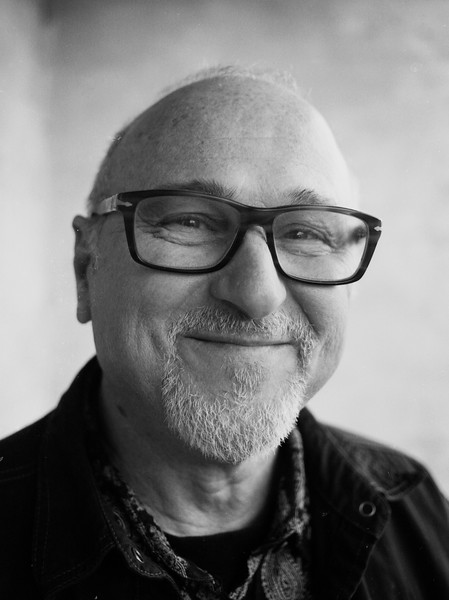 Ruedi Hofmann, Photographer and Master Printer for Richard Avedon's 'In The American West'