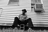Charley Crockett, Texas Blues Singer, In My Backyard