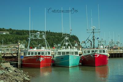 Alma, New Brunswick