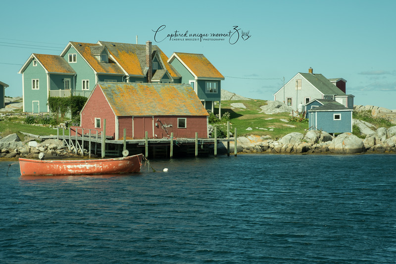 Peggy Cove, NS