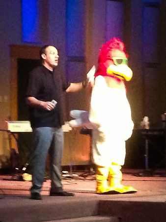Pastor; Pittsfield Assembly Of God; chicken; iphone; iphone 5; southern fried sunday