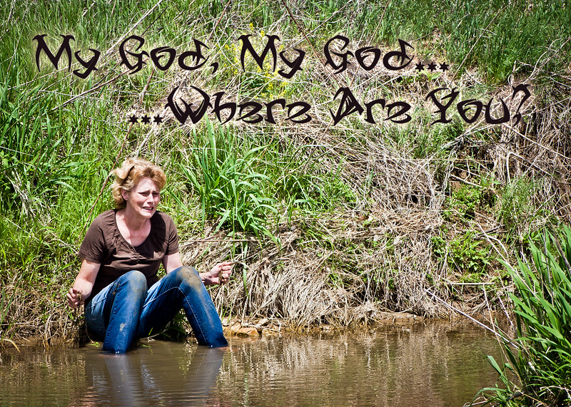 Cindy Colbert; Co Bear; CoBear Photography; Jesus; My God; christian; creek; cry; dispair; hopeless; hurt; illinios; lost; nebo; pain; pray; prayer; spiritual