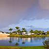 Double Rainbow Panorama