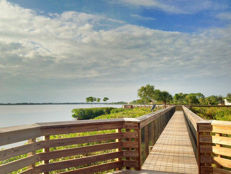 The Boardwalk At Myakka River Motorcoach Resort
