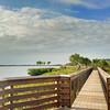 The Boardwalk At Myakka River Motorcoach Resort