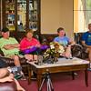 Photography Class At Myakka River Motorcoach Resort By Cindy Colbert - Co-Bear Photography