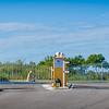 Myakka River Motorcoach Resort Entrance