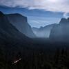 Yosemite, California - 2012