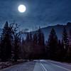 Yosemite & Orion, California - 2012
