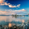 Mono Lake, California - 2012