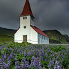 Vik I Myrdal Church
