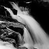 Upper falls <br /> Ho'opi'i falls