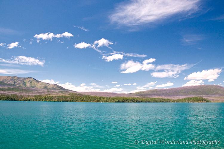 2012 Layover -- Glacier National Park