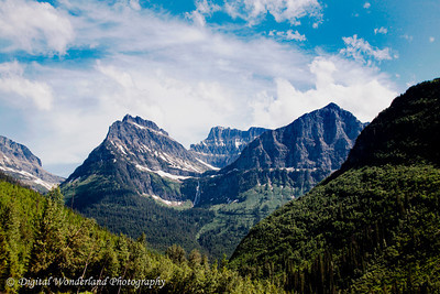2012 Layover -- Glacier National Park