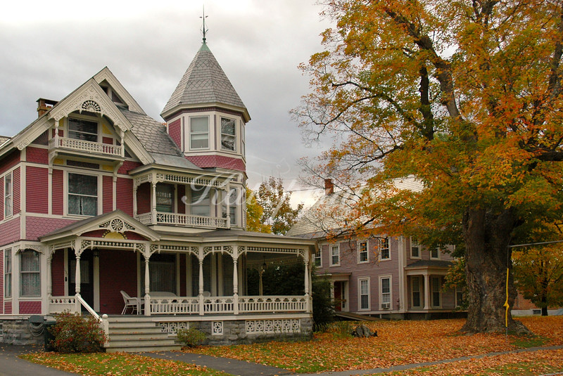 Vermont Victorian