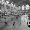 Grand Central Motion