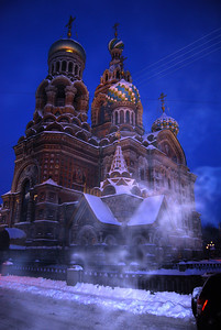 St  Petersburg 2 (64)