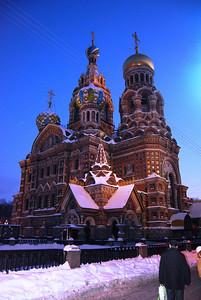 St  Petersburg 2 (61)