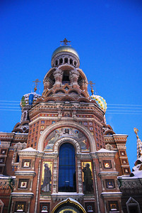 St  Petersburg 2 (62)