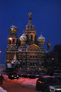 St  Petersburg 2 (66)