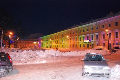 St  Petersburg 2 (67)