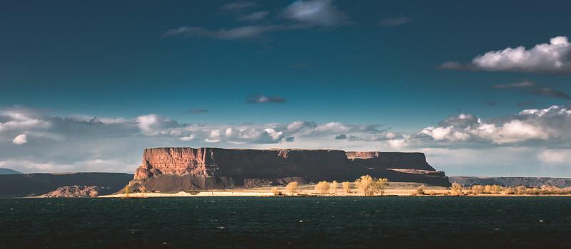 Steamboat Rock, WA