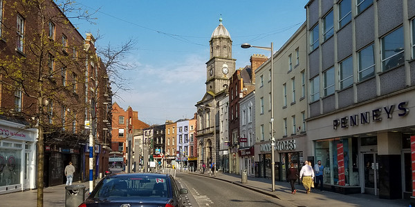 Downtown Drogheda