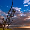late Maui evening