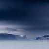 Banks Lake #2 winter
