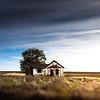 Abandoned Farmhouse, Fall 2021