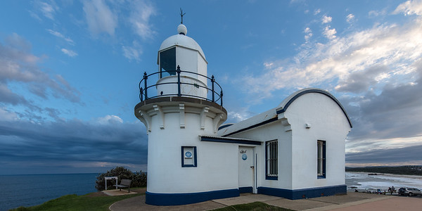 Port Macquarie Lighthouse