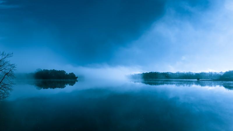 Anna's Mist