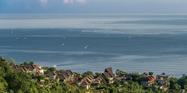 Bali Fishing Fleet