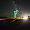 Freeway Entrance 80 West