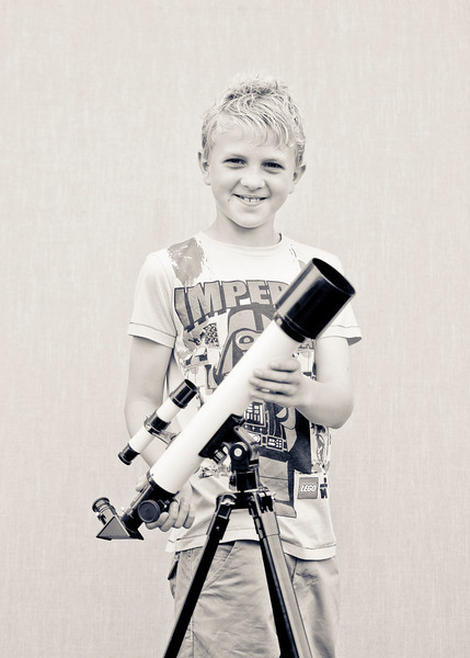 Oliver<br /> <br /> I love my telescope, i can watch the moon and stars. Space facinates me, it's kind of magic.