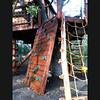 Rock climbing & rope climbing walls