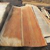 EBAY seller - same people as reclaimed wood<br /> selling reclaimed pre-rusted tin roof