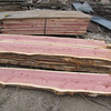Cedar boards<br /> Love the natural edges<br /> Could be used as siding around perimeter<br /> or even floor boards