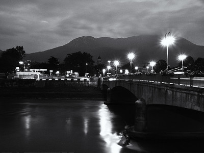 Ponte di S. Lorenzo, 2017