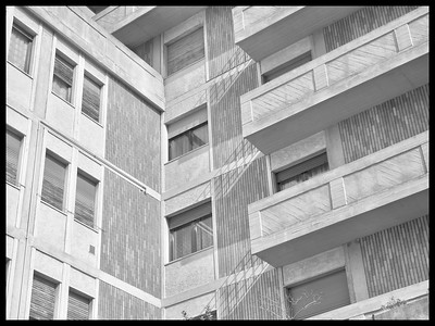 '60s architecture