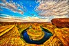 Horseshoe Bend at 10mm