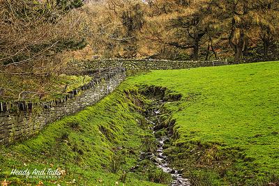 Landscape, Wales, United Kingdom