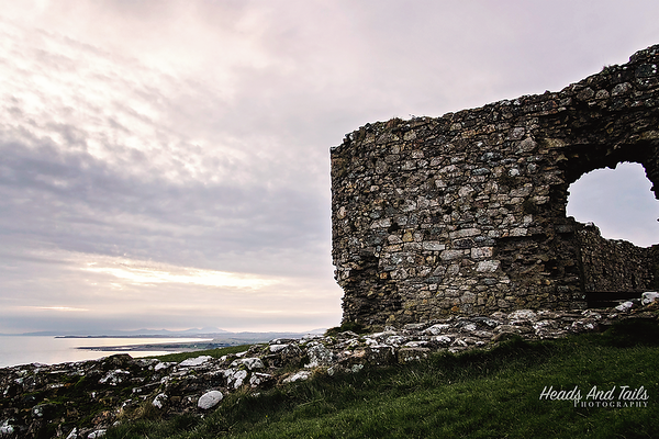 7 Criccieth Castle, Wales, United Kingdom