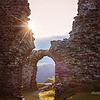 26 Castell Dinas Bran, Wales, United Kingdom