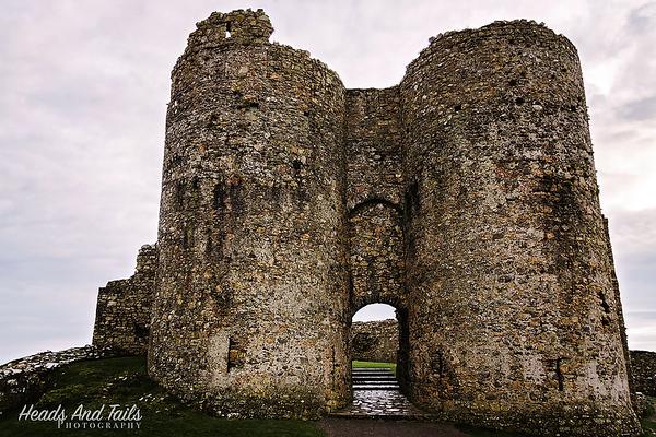 8 Criccieth Castle, Wales, United Kingdom