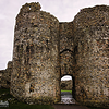 8 Criccieth Castle, Wales, United Kingdom