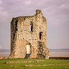 11 Flint Castle, Wales, United Kingdom