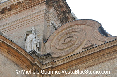 Church Watchers, Parma, Italy